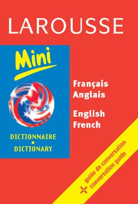 Image for Larousse Mini Dictionary : French-English English-French