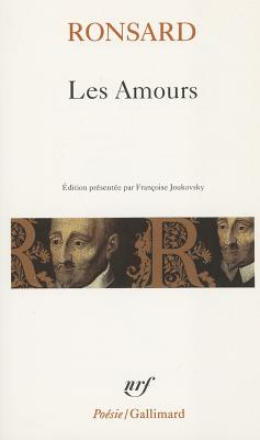 Image for Les Amours (Pobesie Gallimard) (French Edition)