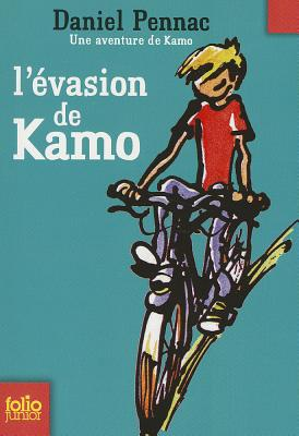 Image for L'evasion de Kamo