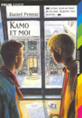 Image for Kamo et Moi