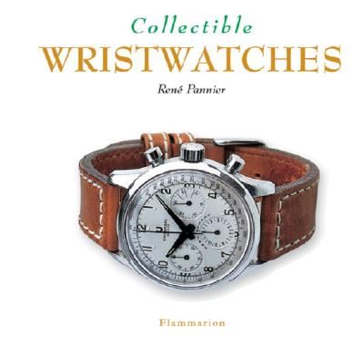 Image for Collectible Wristwatches (Collectibles)