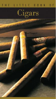 Image for The Little Book of Cigars