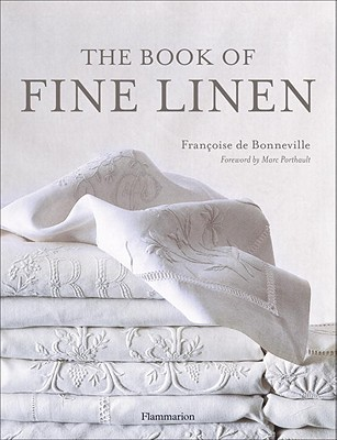 Image for The Book of Fine Linen