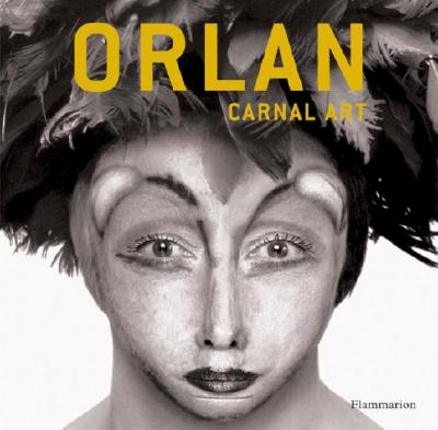 Image for Orlan: Carnal Art