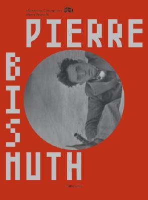 Image for Pierre Bismuth