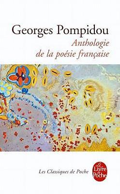 Image for Anthologie de la poesie francaise