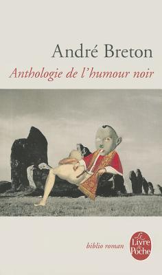 Image for Anthologie de L'Humour Noir (French Edition)