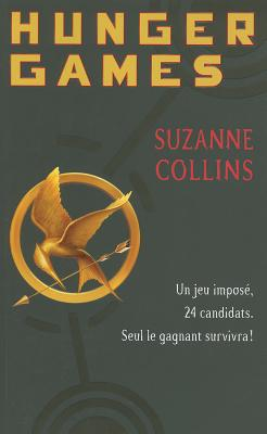 Hunger Games (Francais), Suzanne Collins