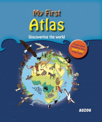 Image for My First Atlas