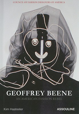 Image for Geoffey Beene : An American Fashion Rebel