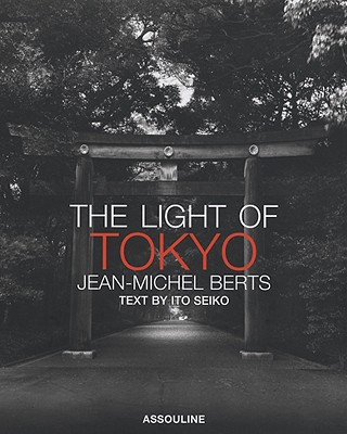 Image for The Light of Tokyo