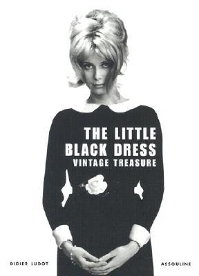 Image for Little Black Dress, Vintage Treasure
