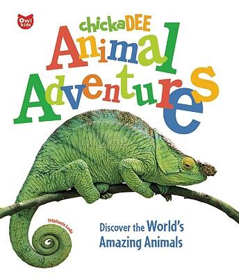 Image for Chickadee Animal Adventures