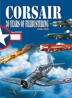 Image for Corsair: 30 Years of Filibustering, 1940-1970