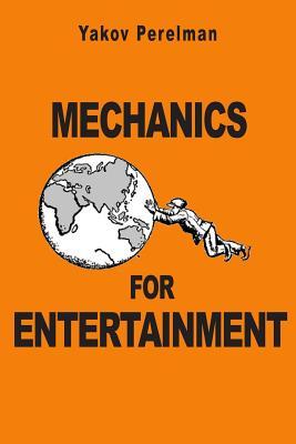 Image for Mechanics for Entertainment