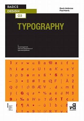 Image for Typography (Basics Design)