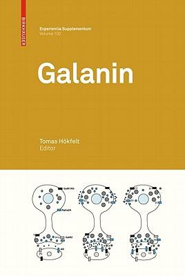 Image for Galanin (Experientia Supplementum)