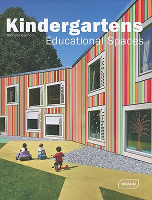 Image for Kindergartens- Educational Spaces