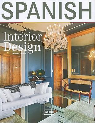 Image for Spanish Interior Design