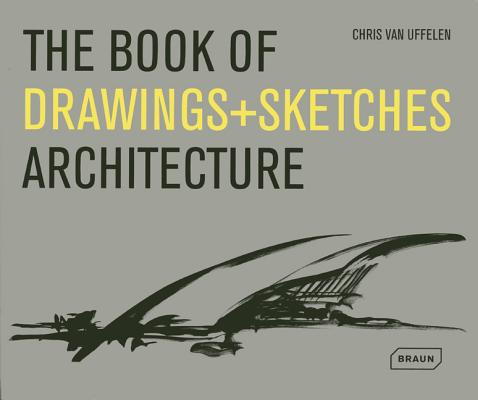Image for The Book of Drawings & Sketches: Architecture