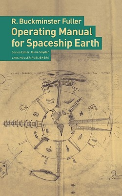 Image for Operating Manual for Spaceship Earth