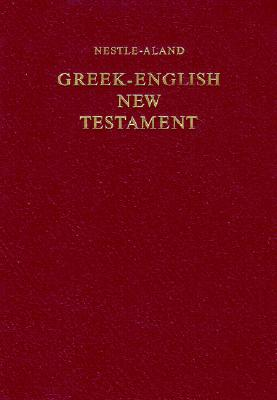 Image for Greek English New Testament Abl105516