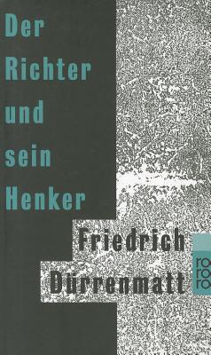 Image for Der Richter Und Sein Henker (German Edition)