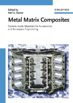 Metal Matrix Composites: Custom-made Materials for Automotive and Aerospace Engineering