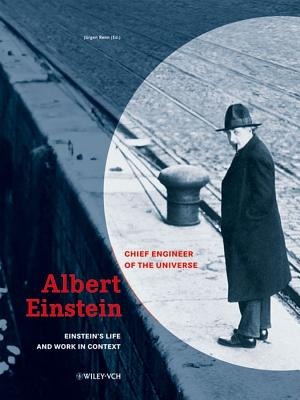 Image for Albert Einstein - Chief Engineer of the Universe 2 Volume Set