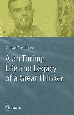 Image for Alan Turing: Life and Legacy of a Great Thinker