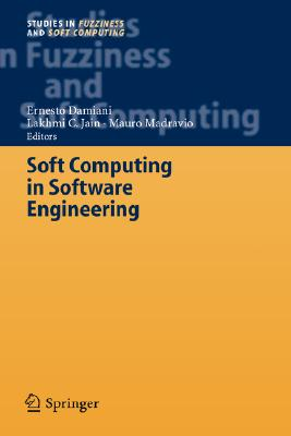 Image for Soft Computing in Software Engineering (Studies in Fuzziness and Soft Computing)