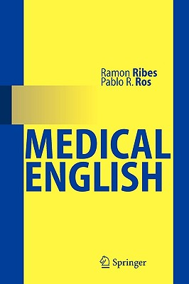 Image for Medical English