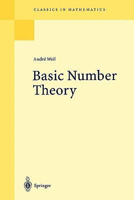 Image for Basic Number Theory (Grundlehren der mathematischen Wissenschaften)
