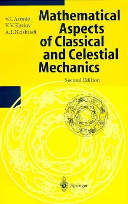 Image for Mathematical Aspects of Classical and Celestial Mechanics