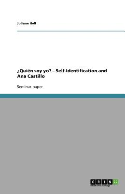 Image for ¿Quién soy yo? - Self-Identification and Ana Castillo