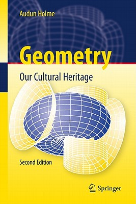 Geometry: Our Cultural Heritage, Holme, Audun