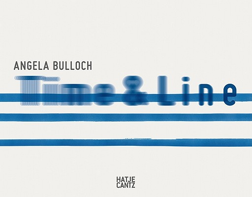 Image for Angela Bulloch: Time and Line