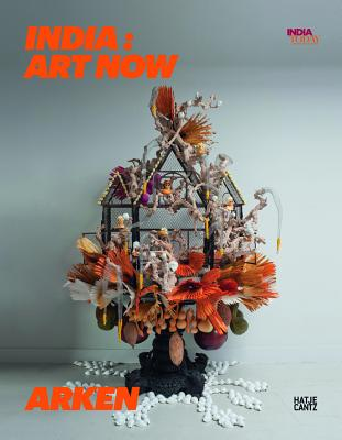 Image for India: Art Now