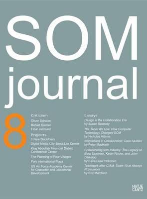 Image for SOM Journal 8