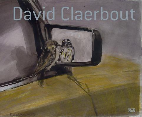 David Claerbout: Drawings and Studies, Claerbout, David
