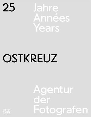Image for Ostkreuz: 25 Years