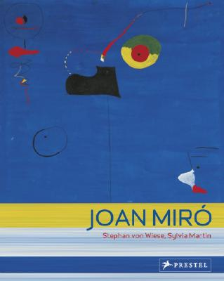 "Joan Miro: Snail Woman Flower Star (Art Flexi Series), ""Wiese, Stephan Von, Martin, Sylvia"""