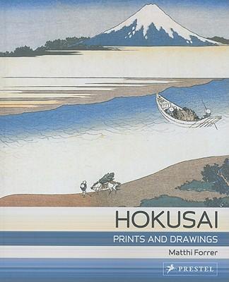 Image for Hokusai: Prints and Drawings
