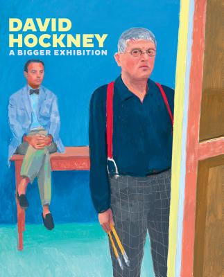 Image for David Hockney: A Bigger Exhibition
