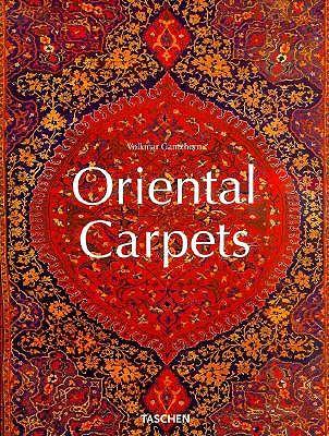 Image for Oriental Carpets (Jumbo)