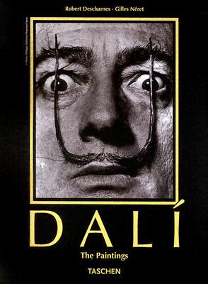 Image for Salvador Dali: The Paintings (Midi)