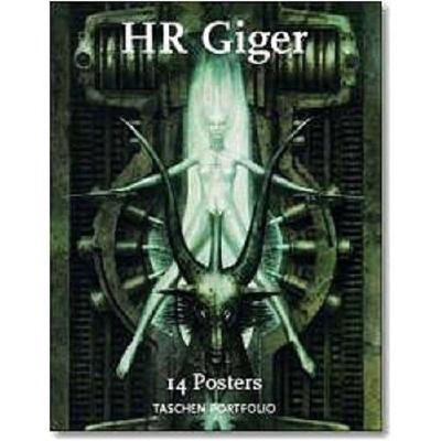 Image for H.R. Giger (Taschen Portfolio)