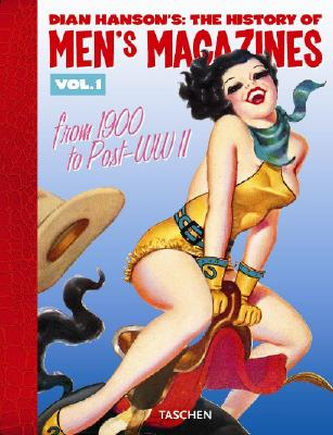 Image for History of Men's Magazines, Vol. 1 (Dian Hanson's The History of Men's Magazines)