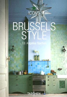 Image for Brussels Style (Taschen Icons)