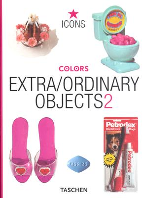 Image for Extra Ordinary Objects 2 (Icons Series) (Vol 2)